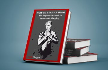 Realistic Book Mockup - Free PSD Mockups
