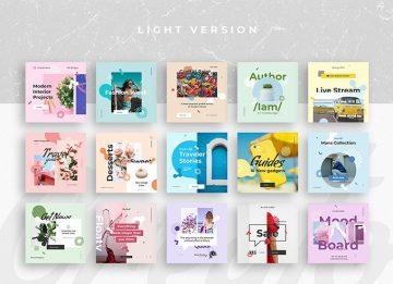 Free Creato Social Media Kit