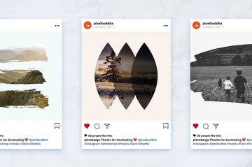 Free Instagram Masks Collection
