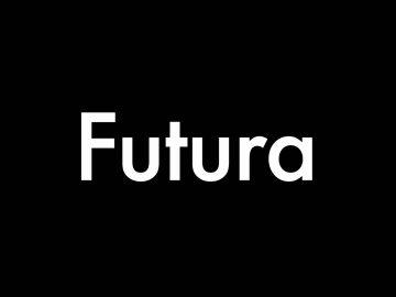 Free Futura Font Family