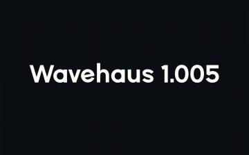 Wavehaus Sans Typeface - Free Font