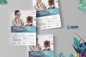 Medical - PSD Flyer