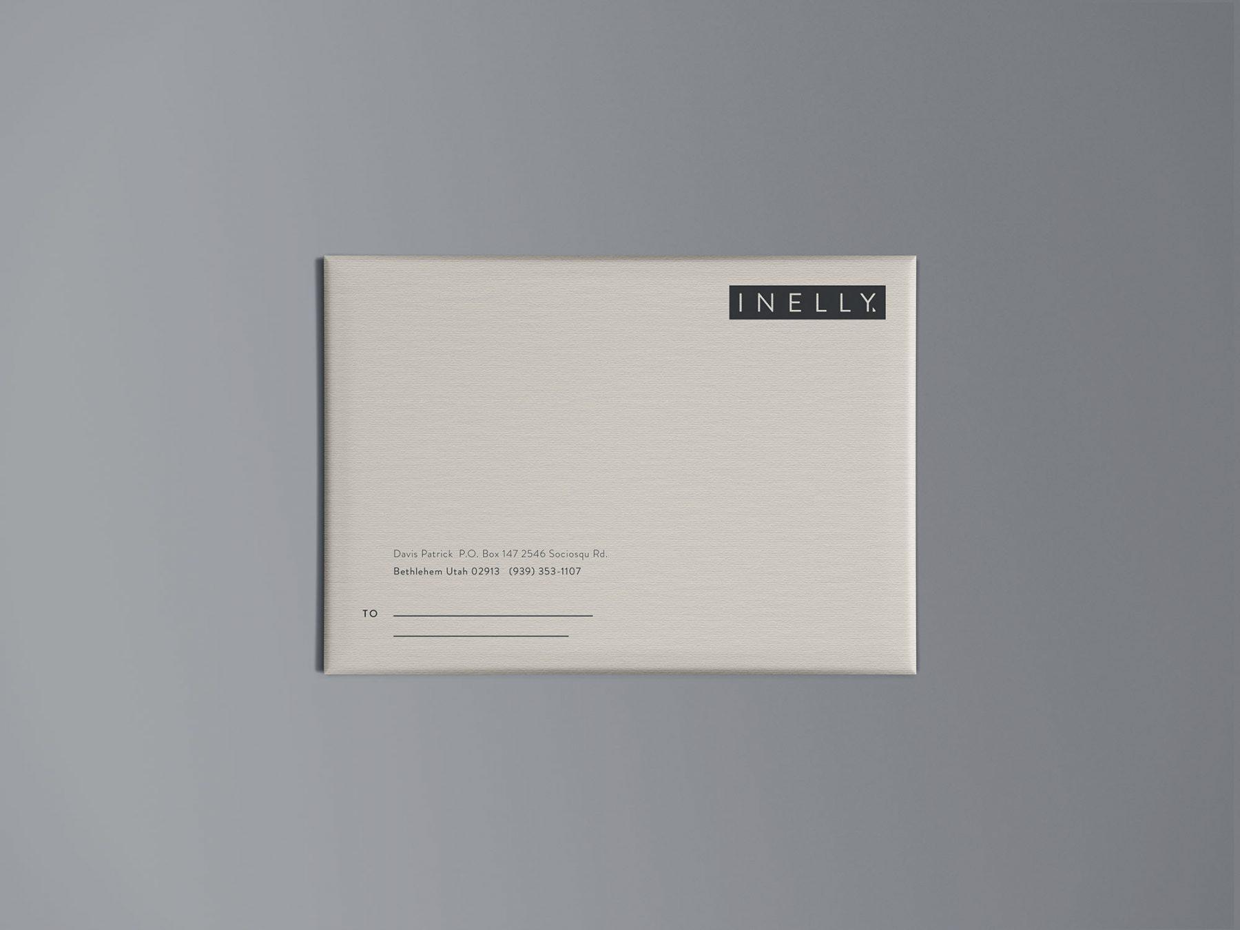 Free Paper Packaging Mockup