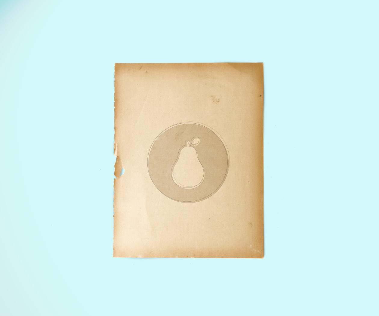 Free Old Paper Mockup