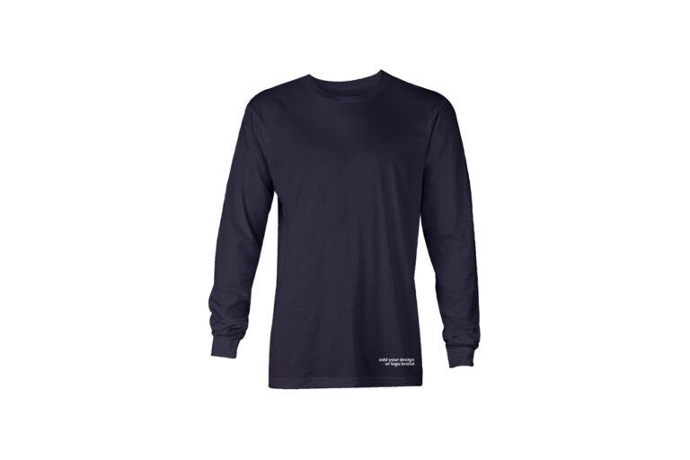 Long Sleeve Shirt Free Mockup
